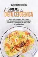 Libro de Cocina de la Dieta Cetogenica
