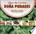 libro de cocina dona piedades