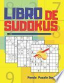 Libro De Sudokus
