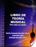 Libro de Teoría Musical