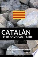 Libro de Vocabulario Catalán