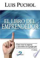 Libro del emprendedor, El. 4a edic.