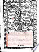 Libro dela vida y conuersion de sancta Maria Magdalena y dela alta p[er]fection a que subio despues de co[n]uertida