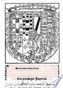 Libro llamado batalla de dos, que trata de batallas particulares, de reyes, emperadores, principes, y de todo estado de caualleros