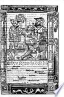 Libro segundo de la historia de Morgante