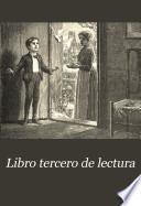 Libro tercero de lectura