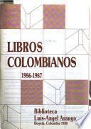 Libros colombianos