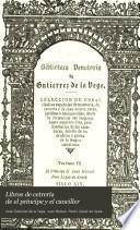 Libros de cetrería de el príncipe y el canciller