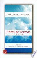 Libros de poemas