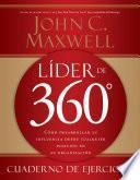 Líder de 360° cuaderno de ejercicios