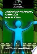 Liderazgo emprendedor, formación para el éxito