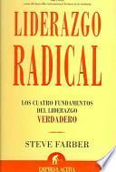 Liderazgo radical