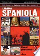 Limba spaniolă. Manual pentru clasa a III-a