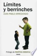 Limites y Berrinches