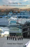 Lo secreto del mantenimiento industrial