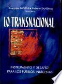 Lo transnacional