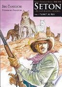 'Lobo' el Rey