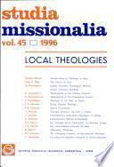 Local Theologies