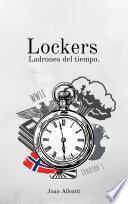 Lockers Ladrones del Tiempo