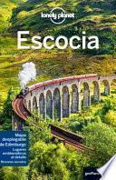 Lonely Planet Escocia