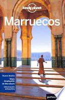 Lonely Planet Marruecos (en Espanol)