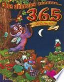 Los Animales Cuentan 365 Historias