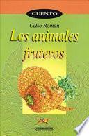 Los animales fruteros