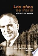 Los años de París