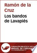 Los bandos de Lavapiés
