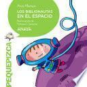 Los Biblionautas en el espacio
