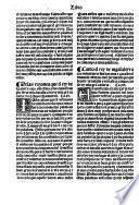 Los Cinco libros d[el] esforçado [et] inuencible cauallero Tirante el Blanco de Roca Salada, Cauallero de la garrotera, el qual por su alta caualleria alca[n]ço a ser principe y cesar del imperio de Grecia