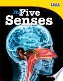 Los cinco sentidos (The Five Senses) 6-Pack