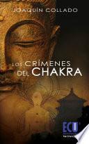 Los crímenes del Chakra