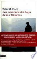 Los crímenes del Lago de las Tristezas