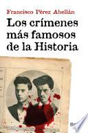 Los crímenes más famosos de la Historia