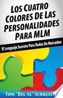 Los Cuatro Colores de Las Personalidades para MLM