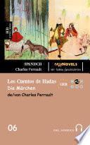 Los Cuentos de Hadas - Zweisprachig Spanisch-Deutsch