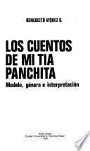 Los cuentos de mi tía Panchita