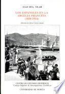 Los españoles en la Argelia francesa (1830-1914)