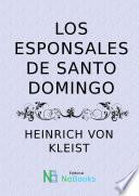 Los esponsales de Santo Domingo