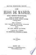 Los hijos de Madrid