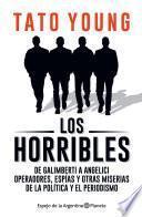 Los horribles