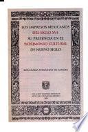 Los impresos mexicanos del siglo XVI