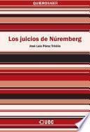 Los juicios de Nuremberg