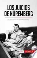 Los Juicios de Núremberg