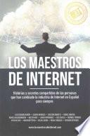 Los Maestros de Internet