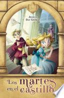 Los Martes en el castillo (Castillo Glower 1)