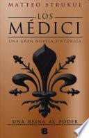 Los Médici III. una Reina Al Poder / the Servant