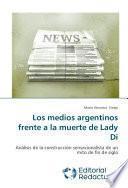 Los medios argentinos frente a la muerte de Lady Di