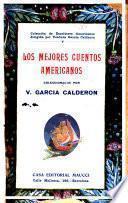 Los mejores cuentos americanos